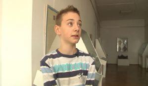Najmlađi kustos ima 12 godina i predaje u Muzeju Srema