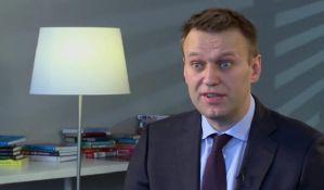 Ruski opozicionar pušten iz zatvora nakon pozivanja na proteste