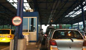 Od sutra zatvoren deo puta kod pruge Novi Sad - Subotica