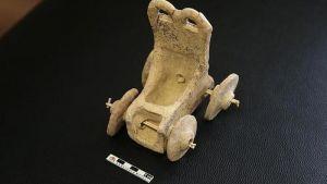Pronađene najstarije igračke na svetu