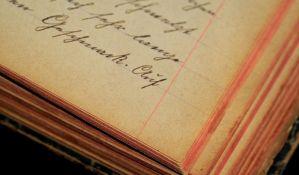 Pismo sa Titanika prodato za rekordnih 166.000 dolara