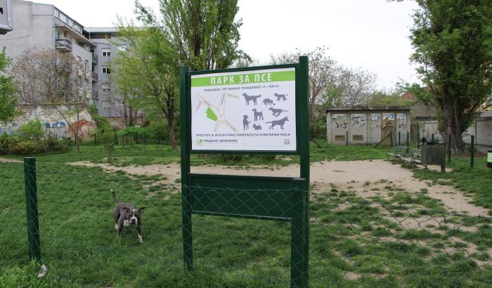 Peticija i protest protiv uništavanja zelene površine u centru Novog Sada