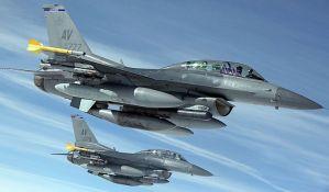 Holandija poslala borbene avione u intervenciju zbog tuče putnika