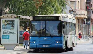 Autobusi na linijama 3 i 13 od danas menjaju trasu