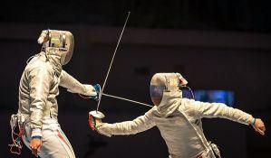 Evropsko prvenstvo u mačevanju od 16. juna na Spensu