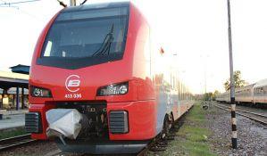 Vozovi između Novog Sada i Zrenjanina kreću od septembra