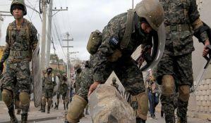 Hapšenje demonstranata u Hondurasu, nastavak protesta protiv novog predsednika