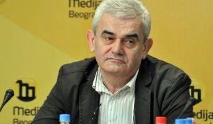 NUNS: Preduzeti mere zbog poziva na linč Dragana Janjića