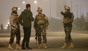 VIDEO: Likvidirani napadači na hotel u Kabulu, najmanje šestoro žrtava