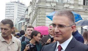 Stefanović o ubistvu Ivanovića: Čini mi se da usporava istraga