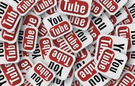 FOTO: Mapa najpopularnijih Youtube kanala po zemljama Evrope