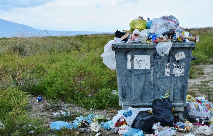 Tuženi zbog računa za odnošenje smeća, a ni kontejner nemaju