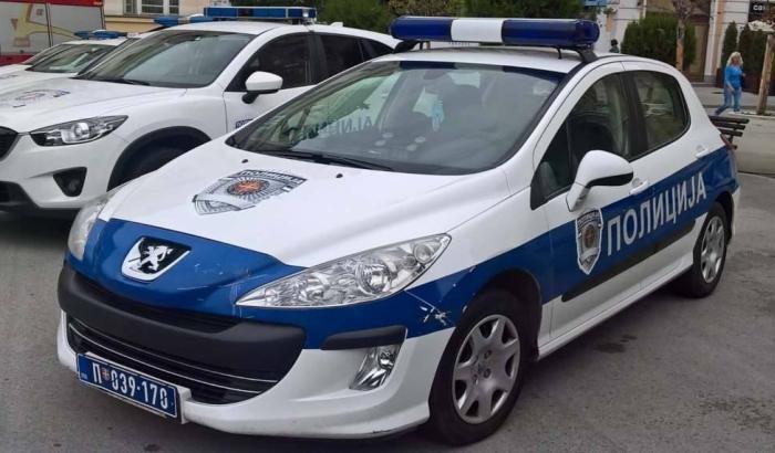 Bačka Palanka: Upali u porodičnu kuću, pretili nožem i pokrali vlasnike