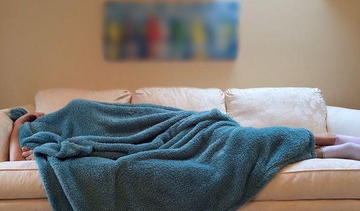 Da li spavate dovoljno za svoje godine?