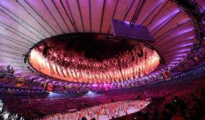VIDEO: Spektakularnom ceremonijom zatvorene Igre u Riju