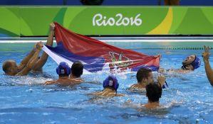 Osvajačima medalja u Riju od Srbije preko dva miliona evra