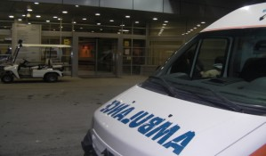 Dvoje povređeno u dva udesa u Novom Sadu