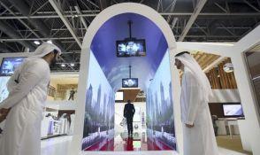 Dubai će umesto carine imati tunele koji skeniraju lice