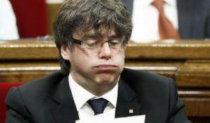 Katalonski lider suspendovao nezavisnost na dva meseca