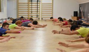 Novi fitnes centar na Salajci privlači sve veći broj Novosađana