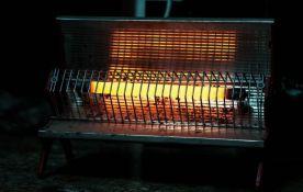 Zrenjanin: Očuha tukao kvarcnom peći