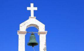 Grčki sveštenici zvonjavom protestuju protiv zakona o promeni pola