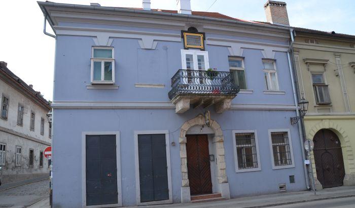 Obnavlja se ponovo rodna kuća bana Jelačića