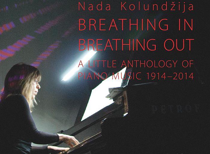 Čuvena srpska pijanistkinja Nada Kolundžija u petak u Radio kafeu