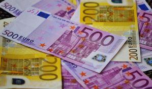 Slovenačkim penzionerima minimalna penzija 500 evra