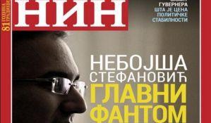 Apelacioni sud preinačio presudu: NIN oslobođen po tužbi Stefanovića