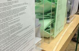 Vrbas: DJB tvrdi da su glasački listići bili obeleženi šiframa
