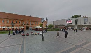 Sombor: Grad podržao reorganizaciju Severtransa