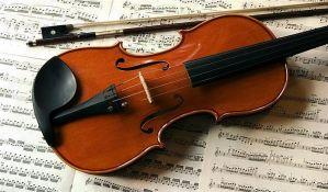 Koncert studenata katedre za gudačke instrumente 4. maja