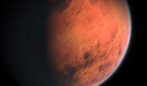 NASA nema para da šalje ljude na Mars