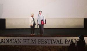 Nagrađeni Slavko Štimac otvorio festival filma na Paliću