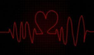 Većina srčanih udara javlja se ponedeljkom