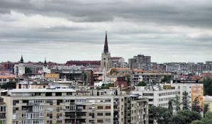 Popisano više od 23.000 nelegalnih objekata u Novom Sadu