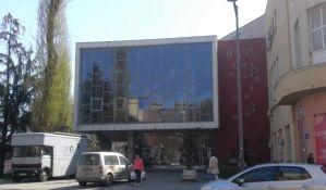 Od varoši ka gradu - sedam zgrada modernizma Novog Sada