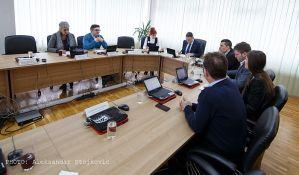 Pančevo: Pokrajina da pomogne izgradnju atarskog puta i uklanjanje divljih deponija