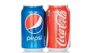 Koka-kola i Pepsi se razlikuju po jednom sastojku