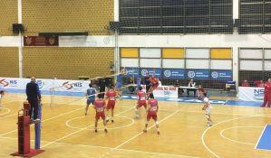 Vojvodina povela protiv Jedinstva u polufinalu plej-ofa