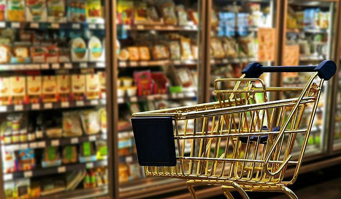 Šta ne treba kupovati u supermarketima