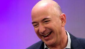 Osnivač Amazona prestigao Gejtsa na listi najbogatijih