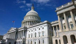 Kongres odobrio milijardu i po dolara za zid na granici