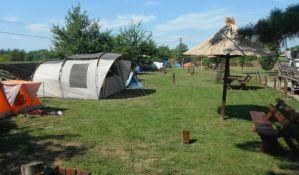 Eko kamp Jegrička od nedelje za male Vojvođane