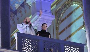 VIDEO: Pesma s kojom će BiH nastupiti na Evroviziji