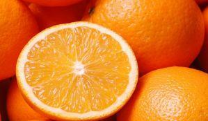 VIDEO: Oljuštite narandžu za nekoliko sekundi