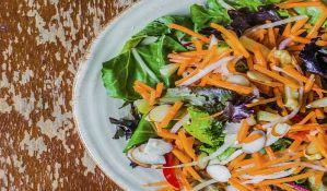 Odlična vitaminska salata za obrok