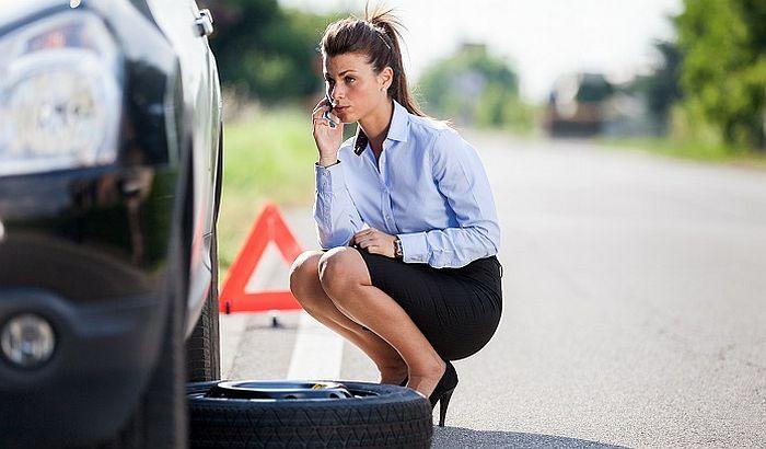Na Tehničkom pregledu od sada AMSS osiguranje i međunarodna vozačka