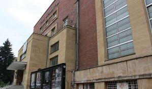 Grad daje više od 25 miliona za obnovu fasade Sokolskog doma